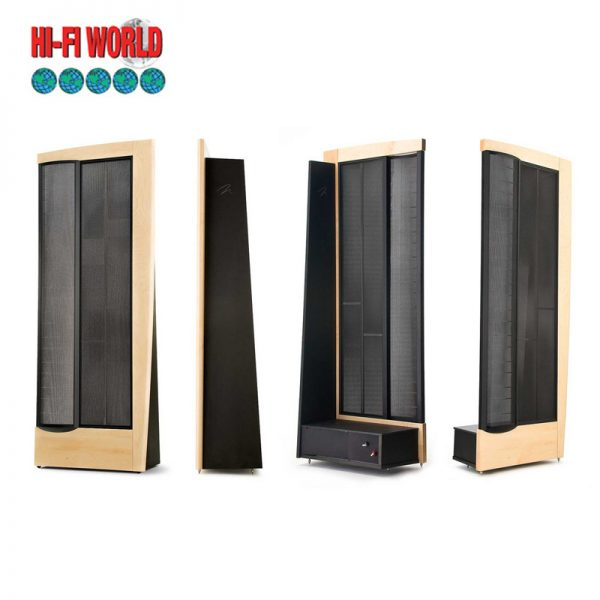 Martin Logan CLX ART Maple