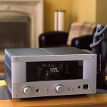 VTL IT-85 Performance Integrated Amplifier
