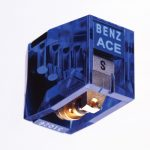 Benz Ace SH Phono Cartridge