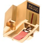 Benz Micro Gold MC Cartridge
