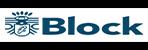 logo Block bordura