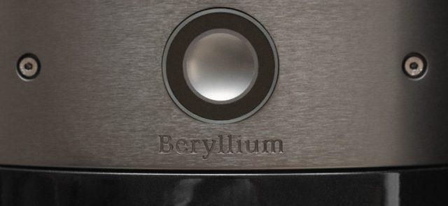 Focal Beryllium