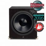 Paradigm Prestige SUB 2000 awards