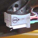 Kuzma CAR 20 H