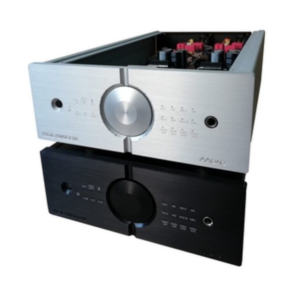 Audio Analog DAC
