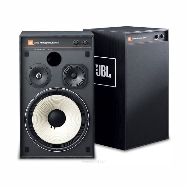JBL 4312 SE