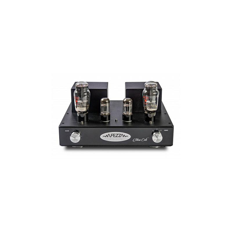 Fezz Audio Mira Ceti 2a3 Stereo Vacuum Tube Amplifierjack Fi