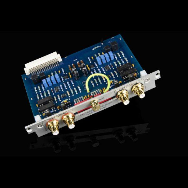 Audia Flight MC/MM phono board for FLS series