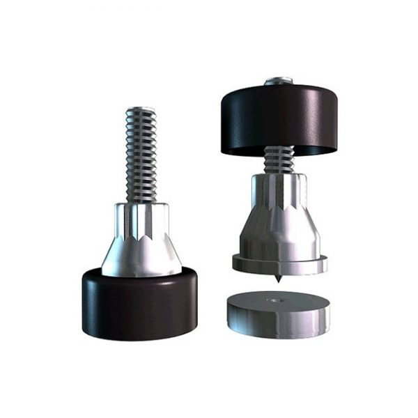 """Soundcare standard Spikes SuperSpikes 1/4"""""""
