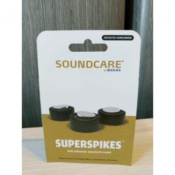 Soundcare superspikes 201