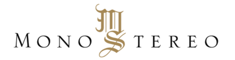 mono-and-stereo-logo